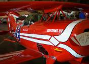 Petersen Company Photography Racing Plane